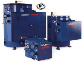 蒸汽鍋爐系統