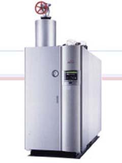 高效率貫流燃油鍋爐