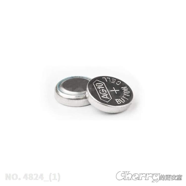 AG10 LR1130W/SR1130/L1131/389A/CX189/RW39/V390遙控器玩具水銀手錶鈕扣電池