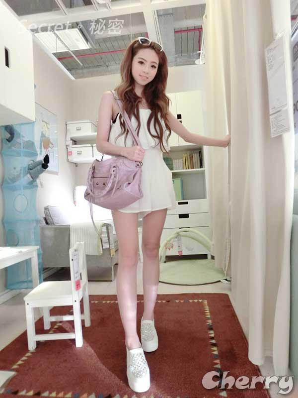 韓國代購 韓版潮流時尚流蘇機車包 不敗款