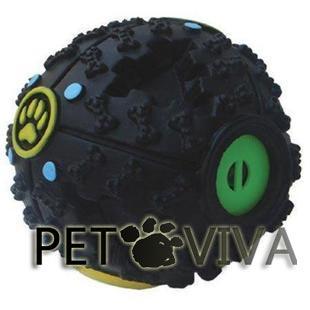 【PET VIVA】寵物物語 狗狗玩具漏食球 怪聲球 小 / 中  / 大 號