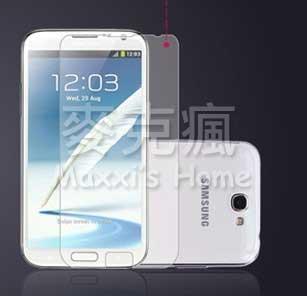 三星 Samsung Galaxy NoteII Note2 N7100 N7105 保護貼膜 抗刮 高清高透膜 磨砂霧面膜 鑽石膜