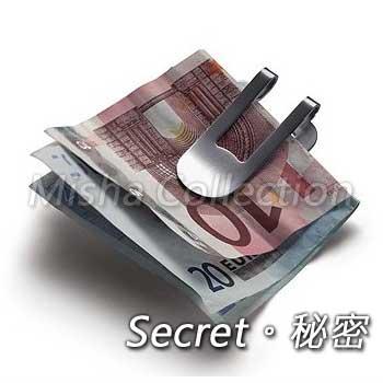 丹麥 Georg Jensen 隨身時尚品味 不鏽鋼鈔票夾 錢夾 證件夾 書籤夾 便條紙匣 Munthe