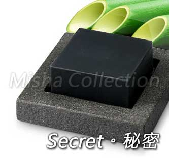 竹炭手工精油皂 潔膚洗臉香面皂