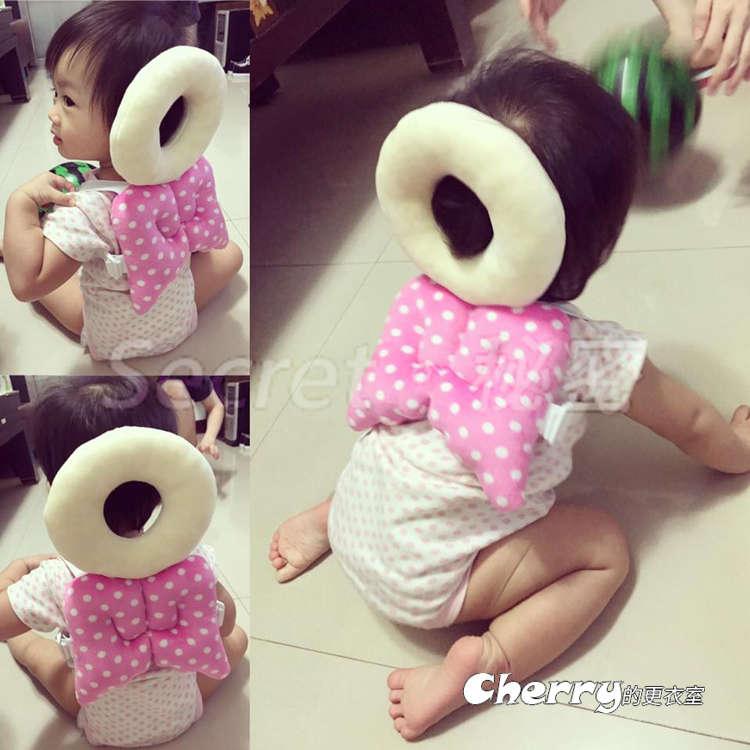 寶寶學步防撞防摔背帶